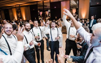 Top 10 Songs To Play At Your Wedding Reception