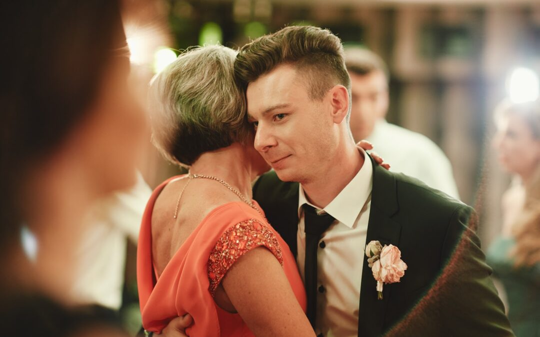 Top 10 Mother-Son Wedding Dance Songs For 2021