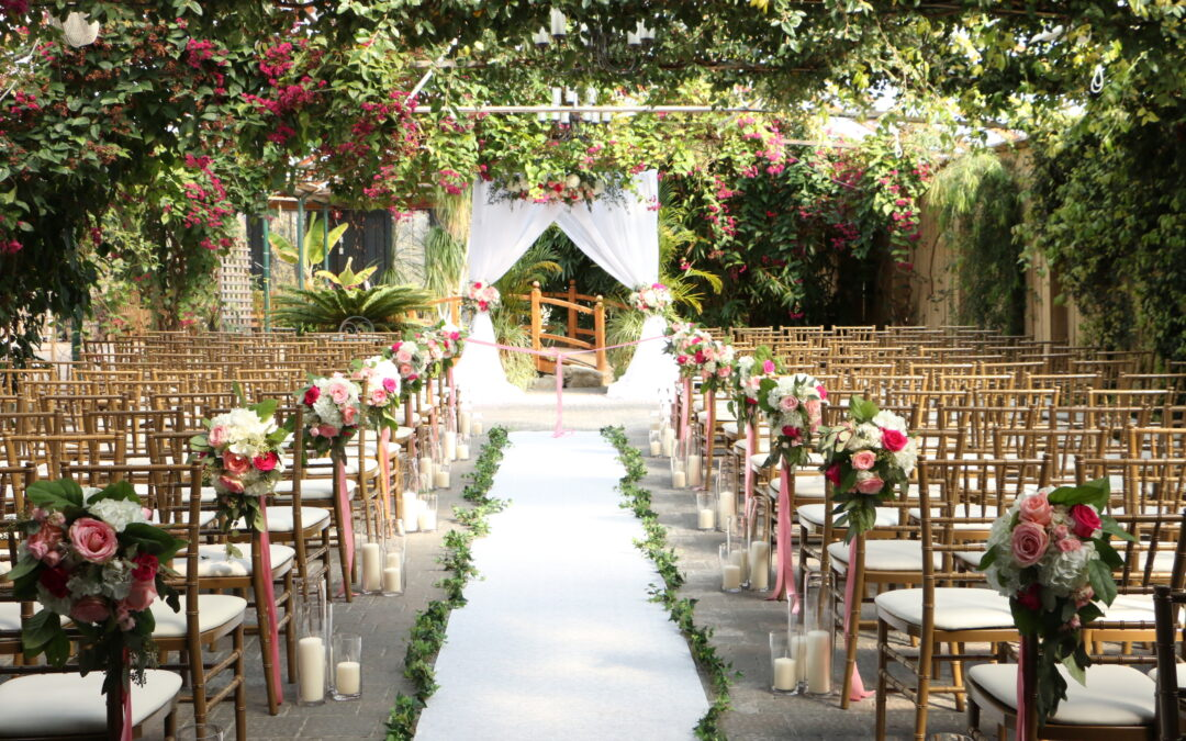 10 Best Cleveland Wedding Venues To Consider For Your Wedding