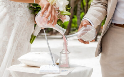 Top 9 Favorite Traditional and Unique Wedding Unity Ceremony Ideas