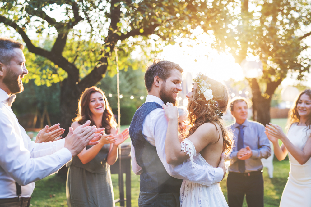 Top 20 Outdoor Wedding Venues In Pittsburgh And Near Allegheny County